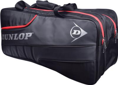 Dunlop Elite Tournament Thermo Bag 1901 - Black/Red