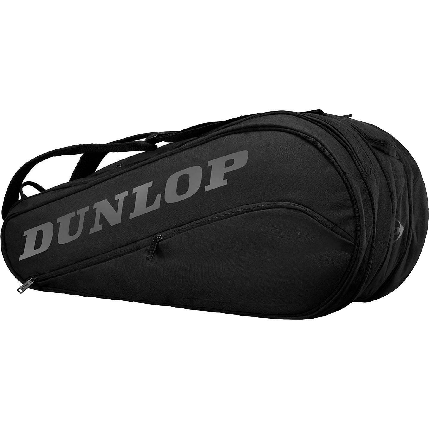 Dunlop CX Team 12 Pack Bag - Black