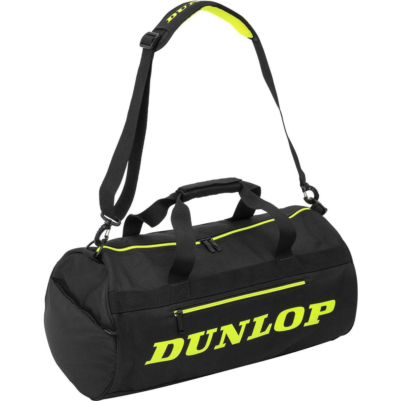 Dunlop SX Performance Thermo Duffle Bag - Yellow/Black