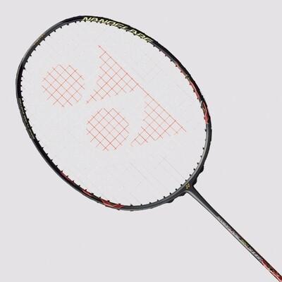 Yonex Nanoflare 380 Sharp - Matte Black
