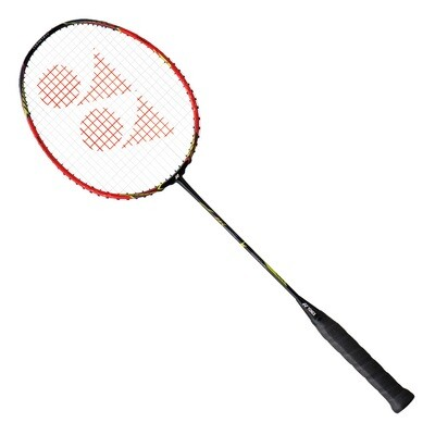 Yonex Voltric Force Lin Dan - Crystal Red