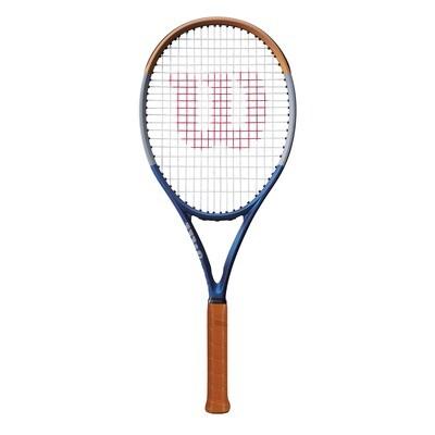 Wilson Clash 100 - Roland Garros Ltd