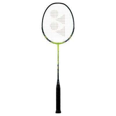 Yonex Nanoray 3 Badminton Racket - Yellow