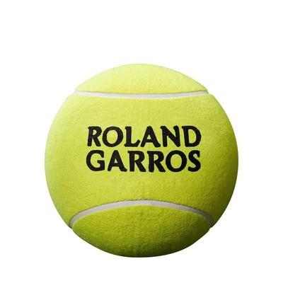 Roland Garros Jumbo Tennis Ball - 9 inch