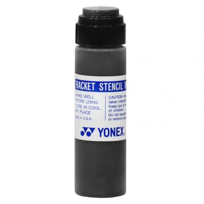 Yonex Stencil Ink - Black