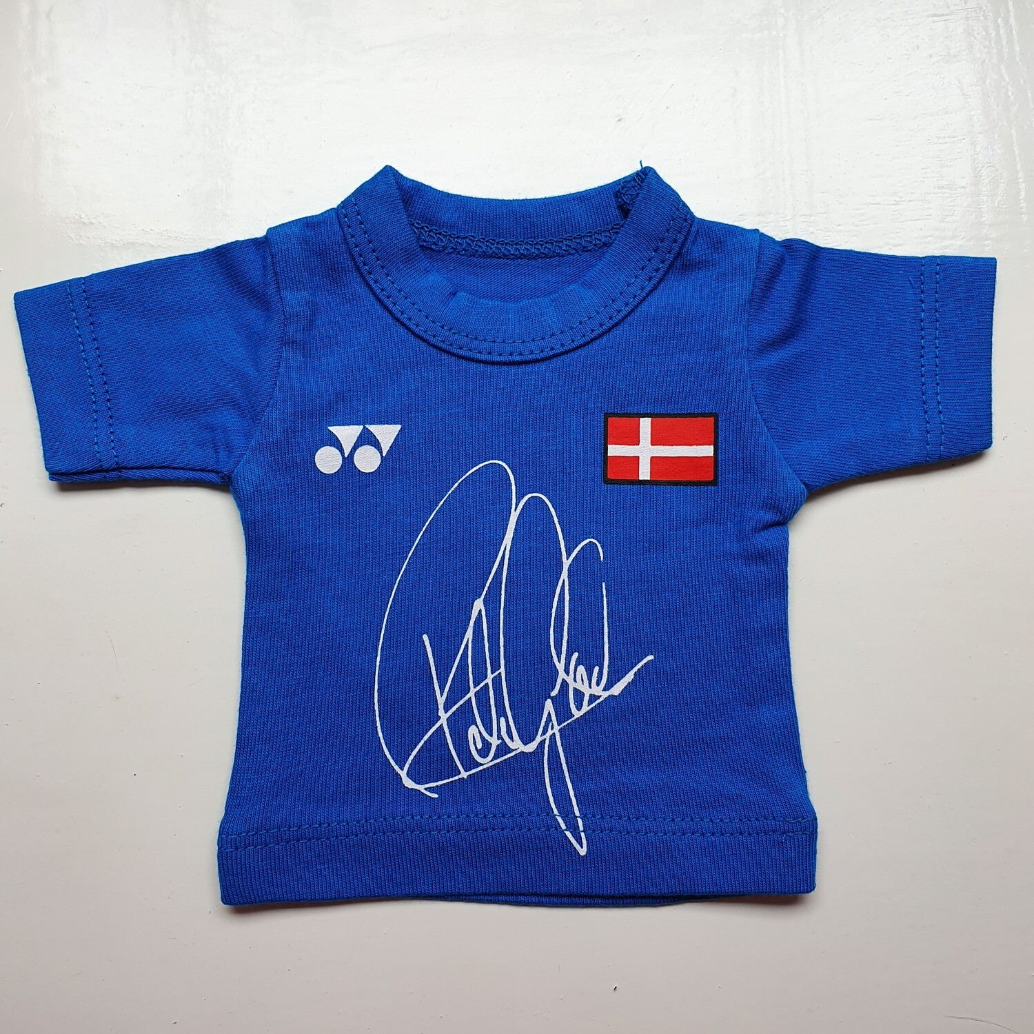 Yonex Legends Mini Shirt - Peter Gade