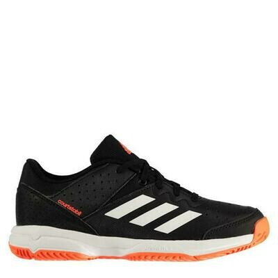 Adidas Court Stabil Junior - Black