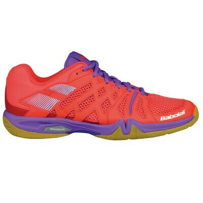 Babolat Shadow Tour Womens - Pink Purple