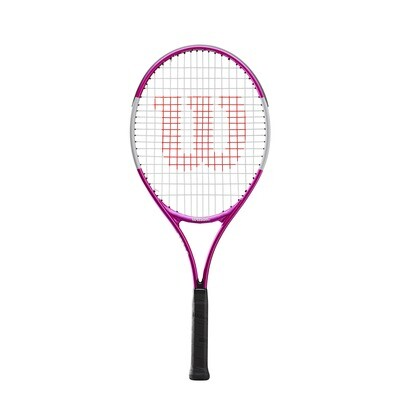 Wilson Ultra Pink Junior Tennis Racket