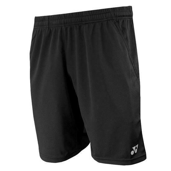 Yonex YS2000 Training Shorts - Black