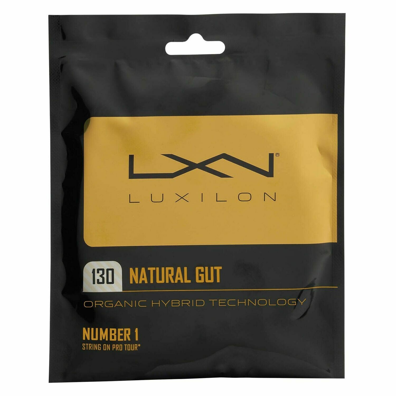 Luxilon Natural Gut 130 String Set
