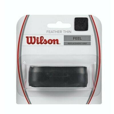Wilson Feather Thin Grip