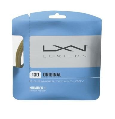 Luxilon Big Banger Original 130 Tennis String