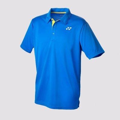 Yonex Team Polo - Unisex - Blue