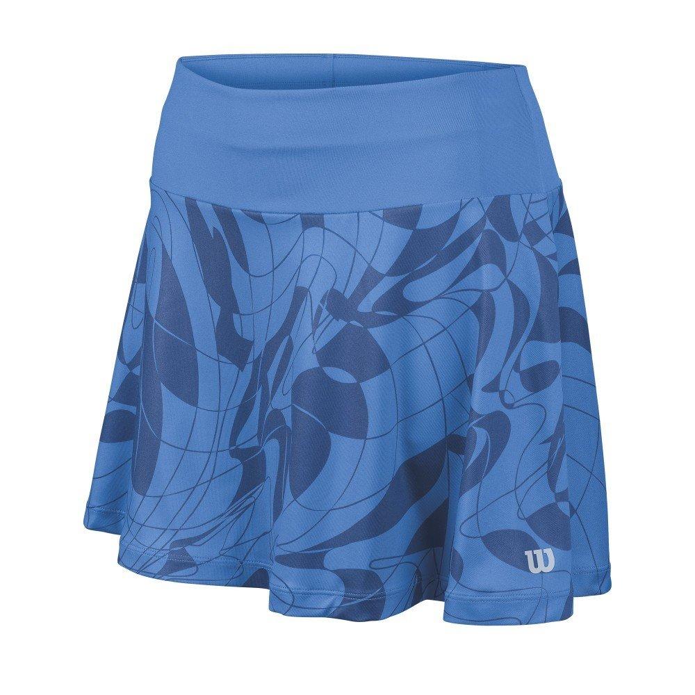 Wilson 13.5 Skirt - Regatta Blue