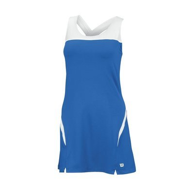 Wilson Team Dress - Blue