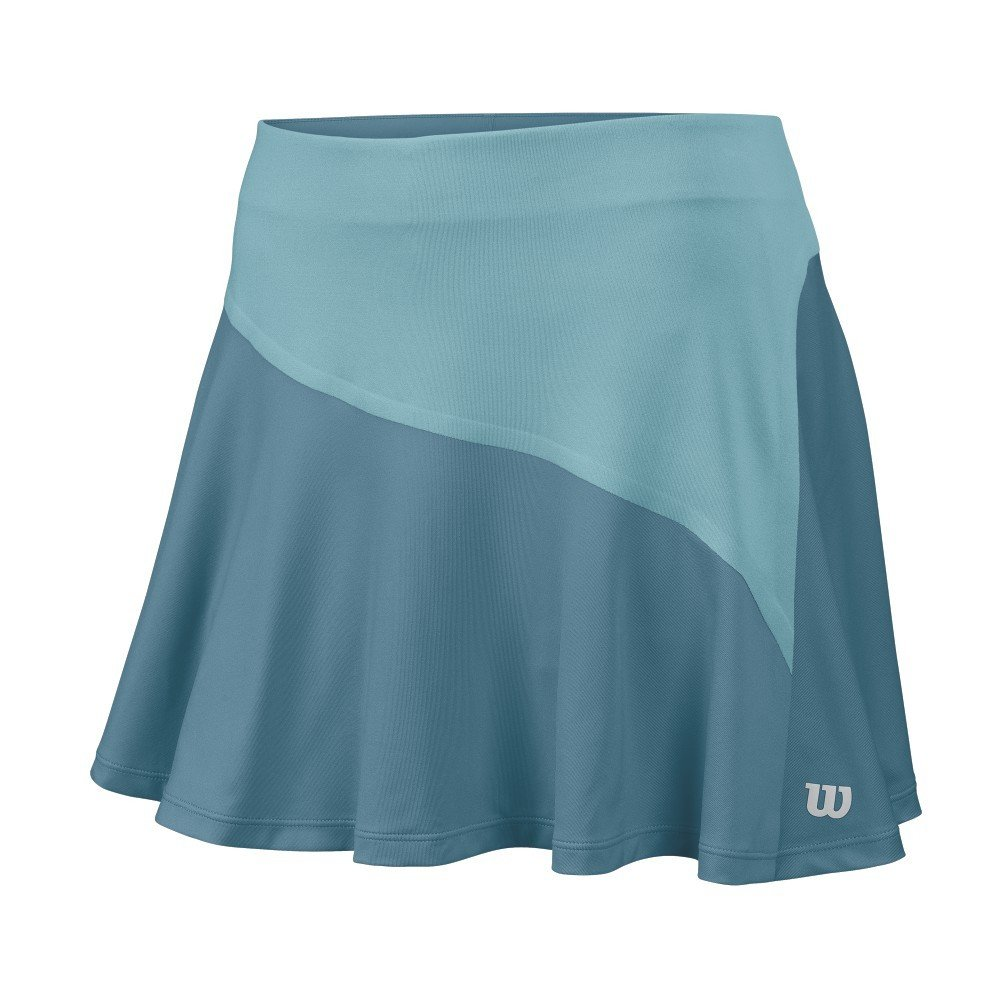 "Wilson Star 13.5"" Skirt - Storm Blue"