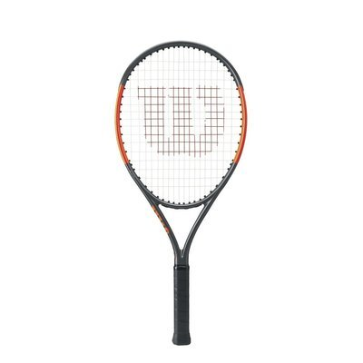 Wilson Burn 25S Junior Tennis Racket
