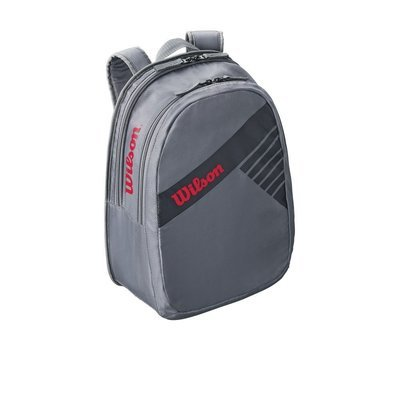 Wilson Junior BackPack - Grey