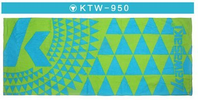 Kawasaki KTW-950 Sports Towel
