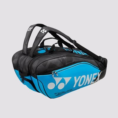 Yonex Pro 9 Racket Bag - Infinite Blue