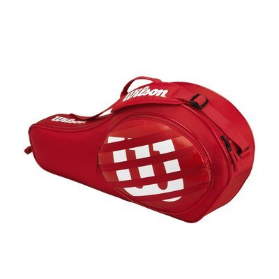 Wilson Match Junior Triple Tennis Bag