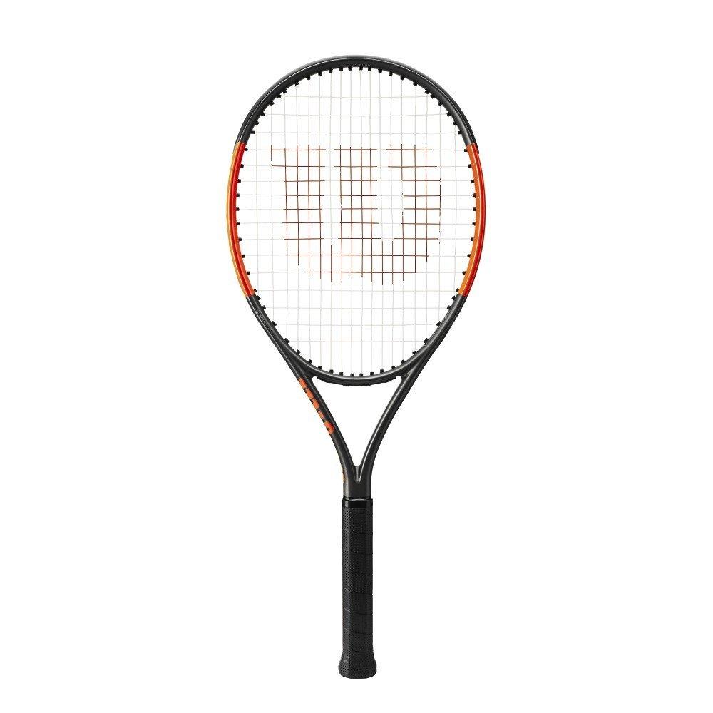 Wilson Burn 26S Junior Tennis Racket