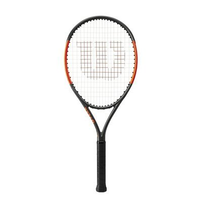 Wilson Burn 26S Junior Tennis Racket