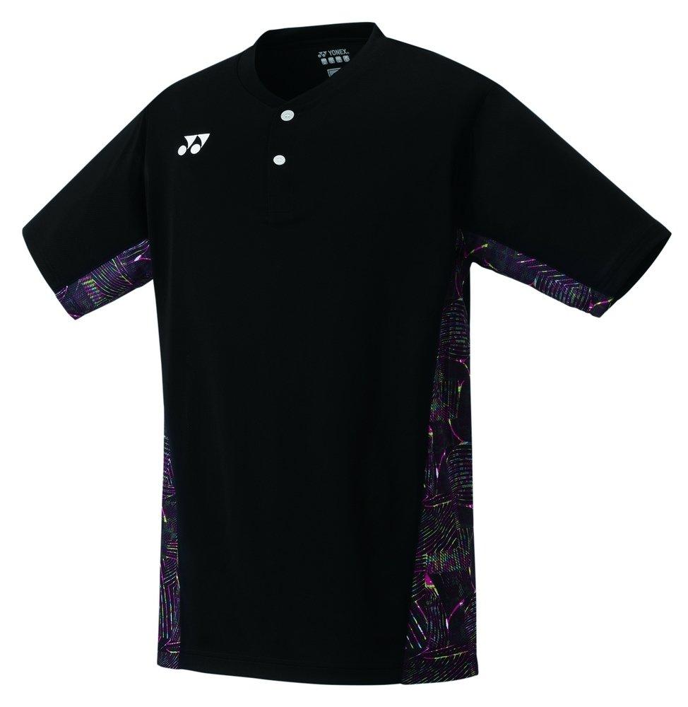 Yonex Men's Shirt - 10232 - Black