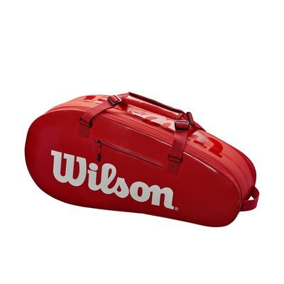 Wilson Super Tour 2 Comp Bag