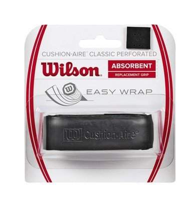 Wilson Cushion Aire Classic Perforated Replacement Grip