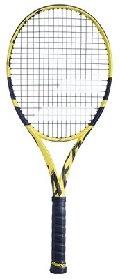 Babolat Pure Aero - Yellow/Black