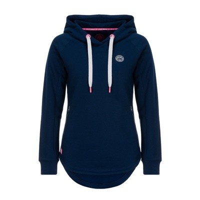 Elia Basic Hoody - Dark Blue