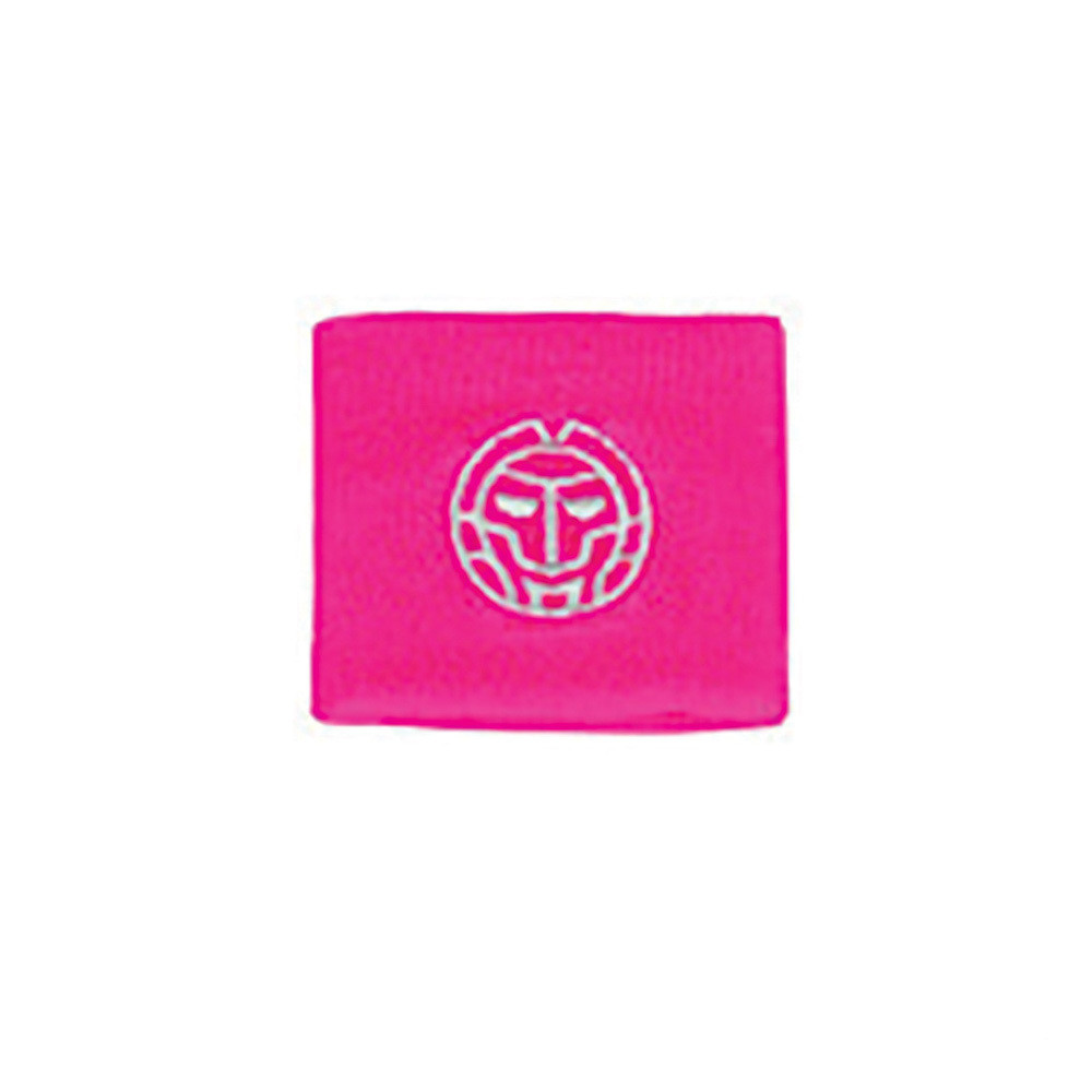 Madison Tech Wristband Short - Pink