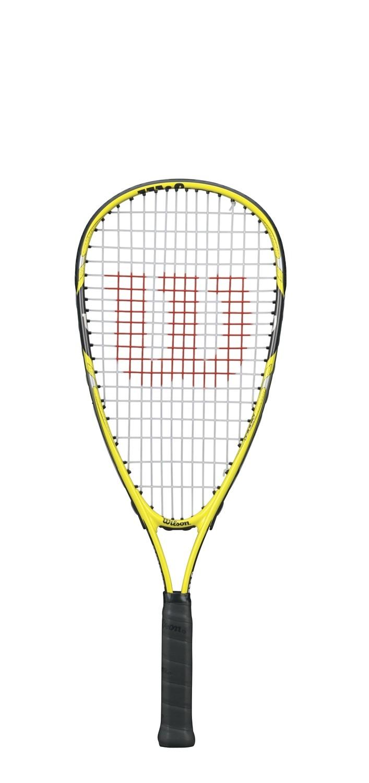 Wilson Ripper Squash Racket
