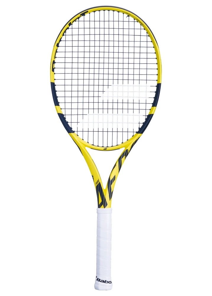 Babolat Pure Aero Lite - Yellow/Black