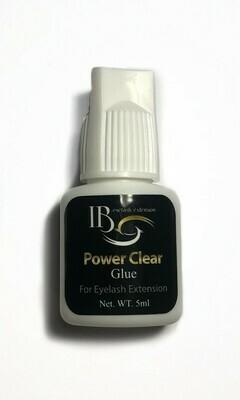 NOVO!!!-LEPAK BEZBOJNI-POWER CLEAR  5ML
