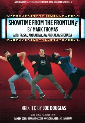 Showtime from the Frontline Script/Programme