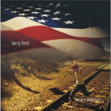 We Are America - CD