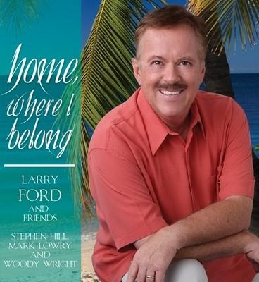 Home Where I Belong - CD