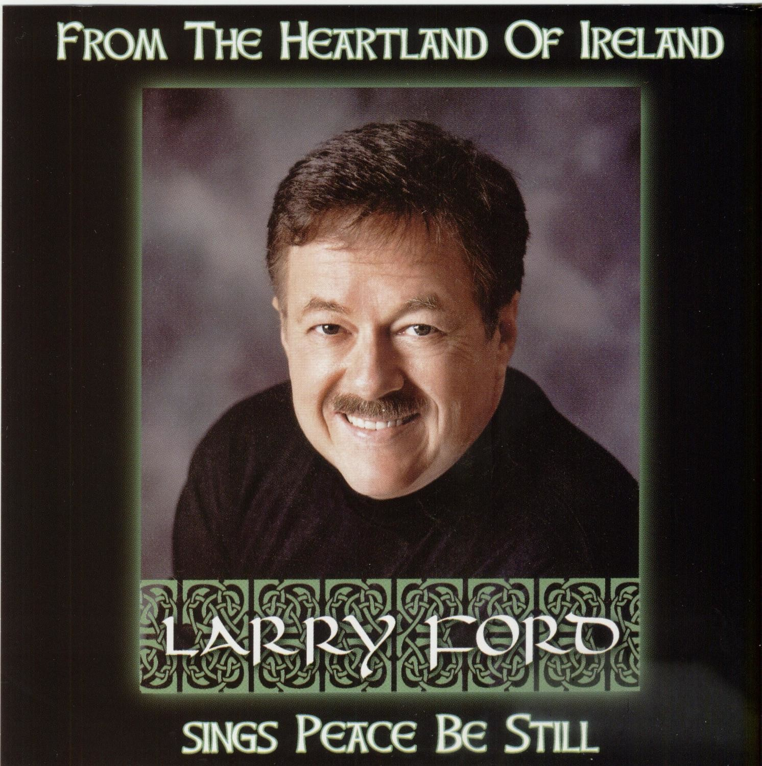Heartland of Ireland - CD