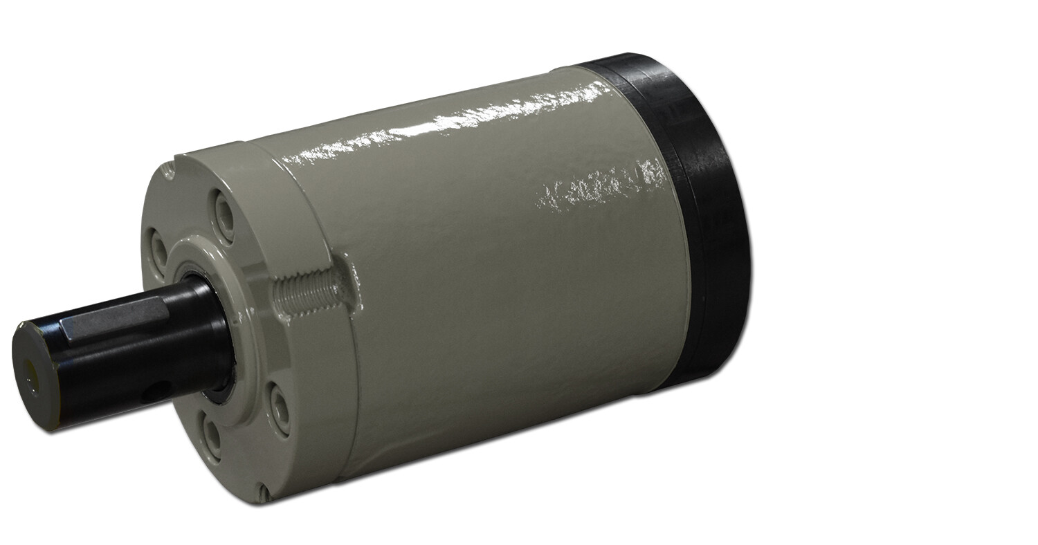 Replacement Root Cutter Motor Only