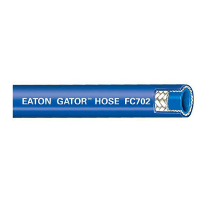 """Eaton® Mainline Thermoplastic Sewer Cleaning Hose - [Blue - 3/4"""" x 500' - 3000 PSI]"""
