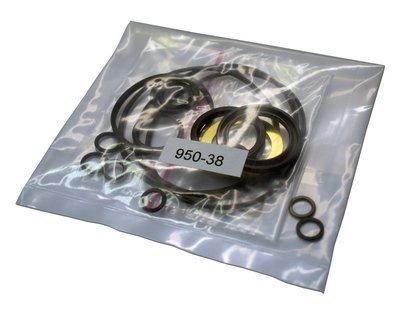 Root Cutter Replacement Seal Kit
