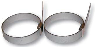 Water Fill Clamps