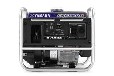 Yamaha® EF2800i Inverter