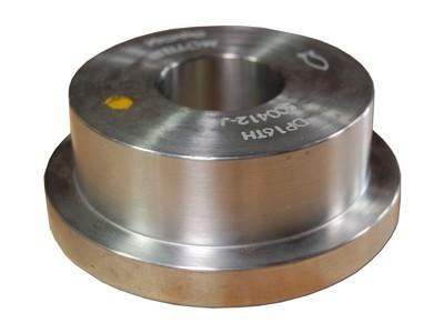Piranha® Pusher Plate - [1/2