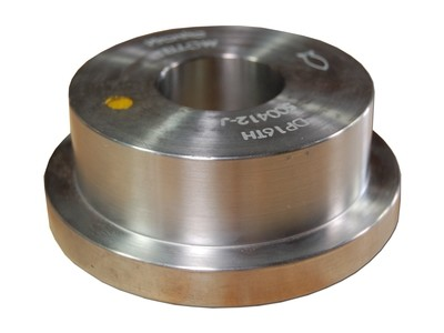 Piranha® Pusher Plate - [3/4