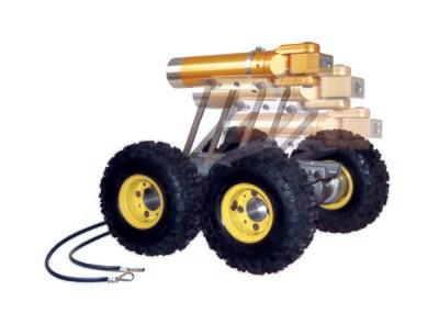 Prowler™ Wheeled Transporter