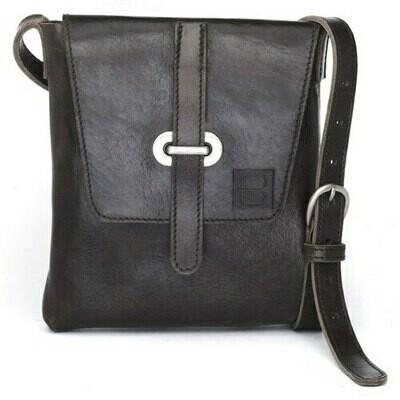 BRAVE Leather Kaja Crossbody Bag in